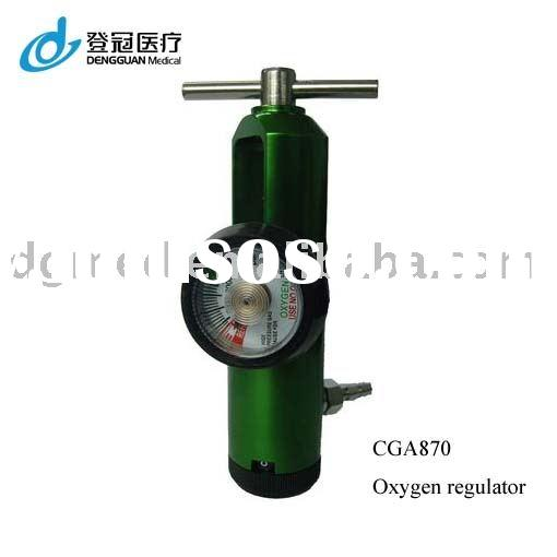 oxygen regulator (CGA870)