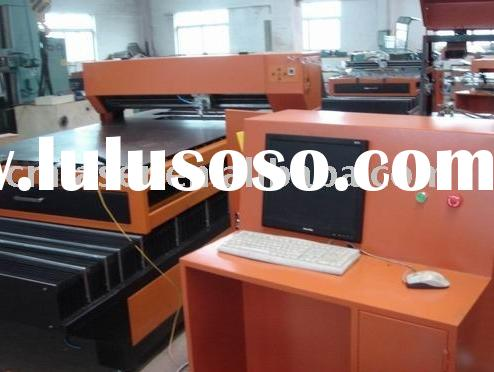paper box making machine / Die-board maker / die-wood laser cutting machine