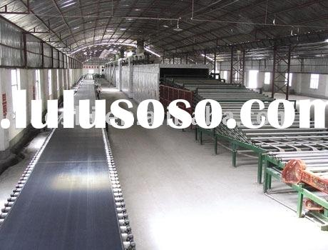 paper surface gypsum board production line/Gypsum board processing plant