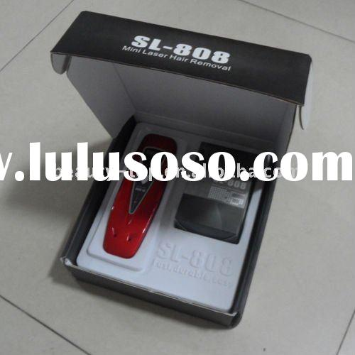 portable laser hair removal equipment for home use