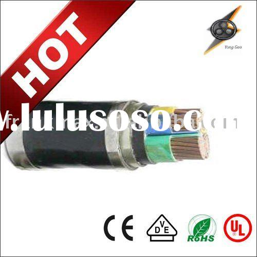 power cable cutter PVC/SWA/PVC Armoured Power Cable