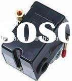 pressure control switch for air compressor