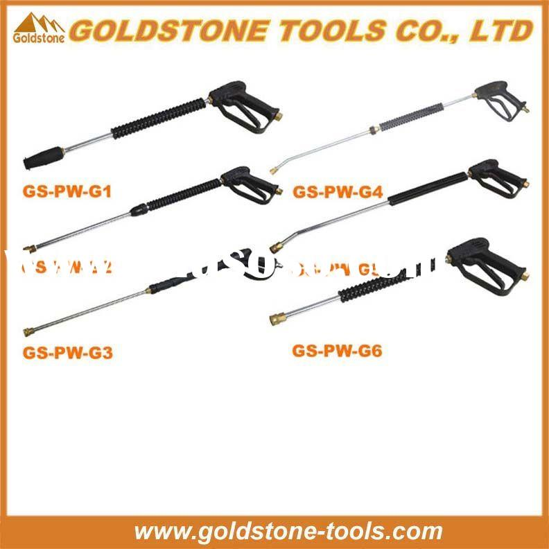 pressure washer accessories,high pressure washer gun,high pressure washer parts