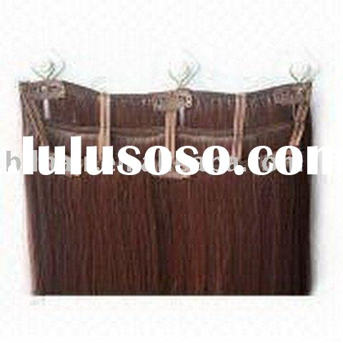 real clip in human hair extensions, clip human hair, hair extensions