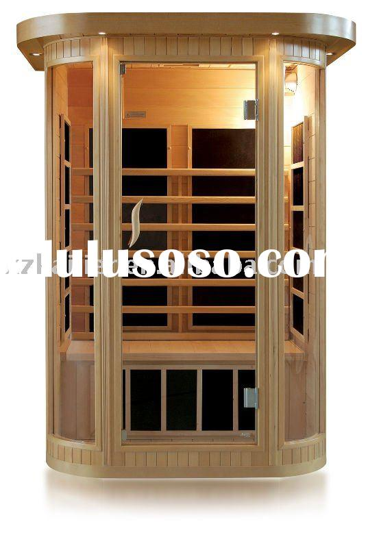sauna steam room .sauna room.sauna cabin.far infrared sauna