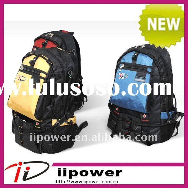 school bags for college students with customized logo