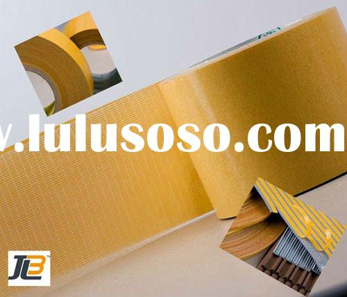 self-adhesive decoration tape;extremely high adhesion for sealing wondows and doors