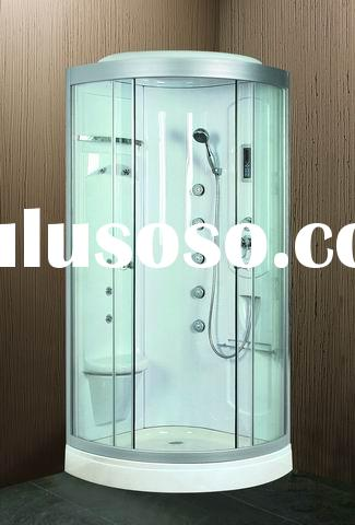 shower stall/enclosed shower room/bath product