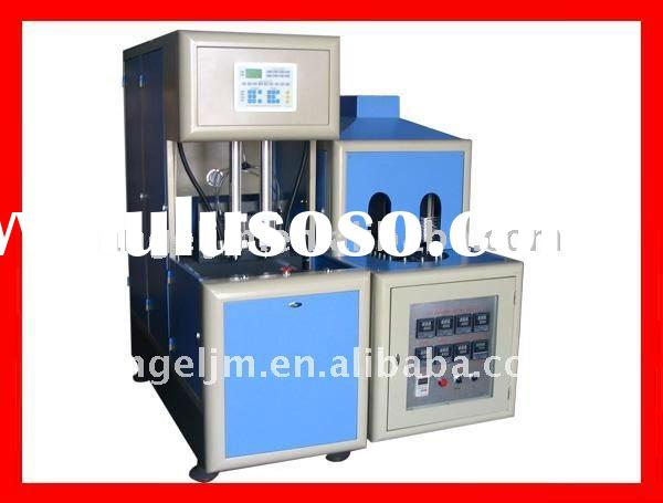 small extrusion blow moulding machine/pet injection stretch blow moulding machine
