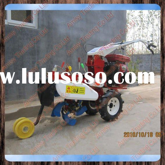 small tractor rotavator/harvester potato digger/diesel power tiller /mini tiller/small farm tiller/r