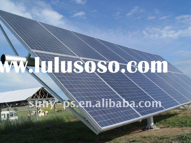 solar panel manufacter price per watt