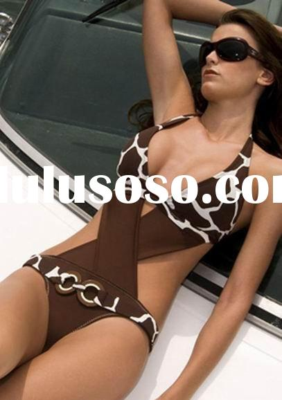 sportwear/cute bikini/custom bikini&swimwear&young fashion apparel for women