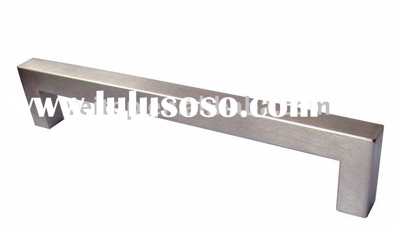 stainless steel cabinet handle (SH-1401)
