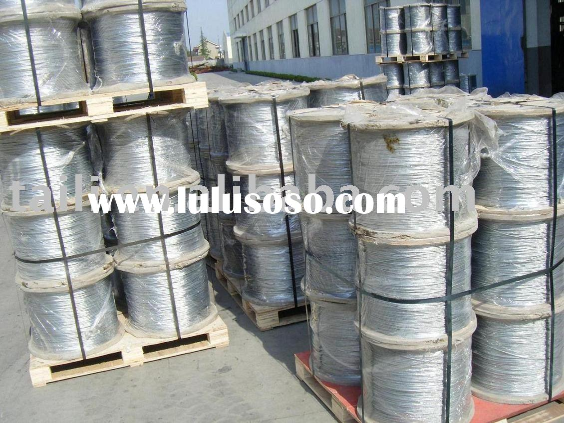 stainless steel wire, steel wire ropes