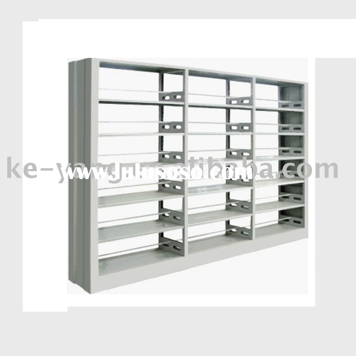 Very Impressive portraiture of steel book shelf steel book shelf Manufacturers in LuLuSoSo.com  with #4A5258 color and 1181x1181 pixels