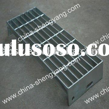 steel grating prices