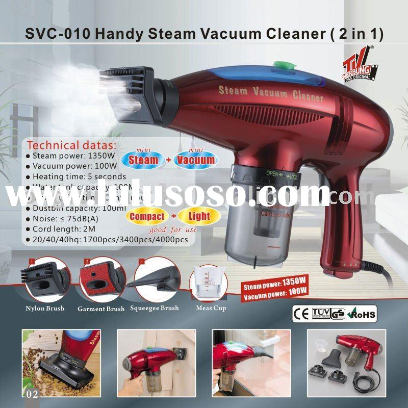 Steam Cleaner Vacuum Cleaner Steam Cleaner Vacuum Cleaner