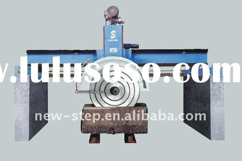 stone block cutter for marble and granite