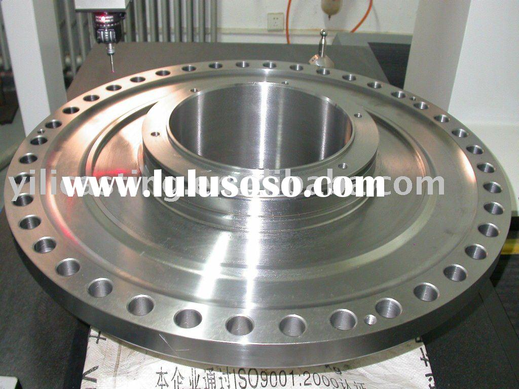 Castinghub Truck Parts : Wheel hub casting manufacturers in
