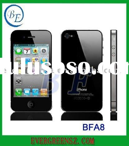 unlocked android Big screen cell phone with MP3&MP4,FM,bluetooth,ebook,WAP