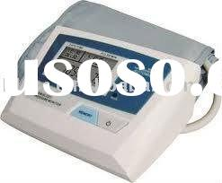 upper arm blood pressure machine with high technology