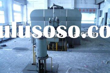 used JieNeng Steam Turbine generator