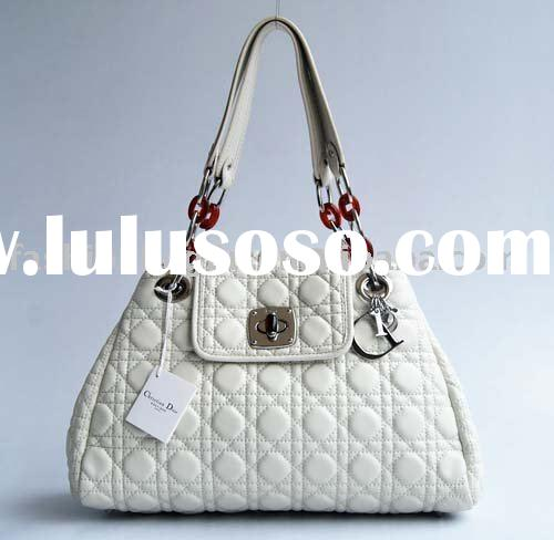 wholesale 100% authentic leather handbags