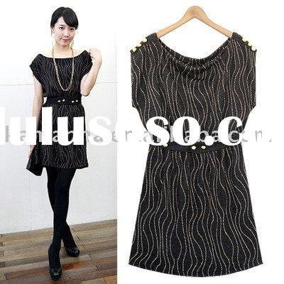 Fashionable Clothing For Females - Party Dresses - Making The