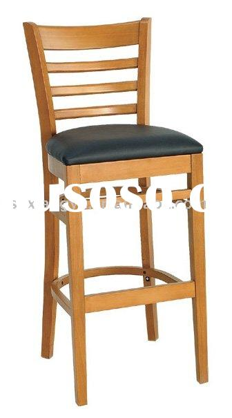 Bar Chair Woodworking Plans