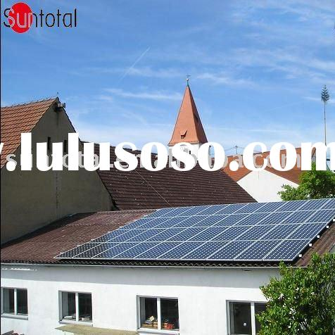 1000w Solar Panel System for Home