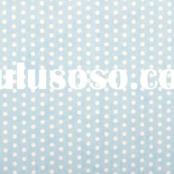100% Cotton printing fabric for baby bedding