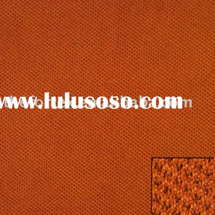 100% Polyester suede fabric for sofa or chair or furniture or upholstery