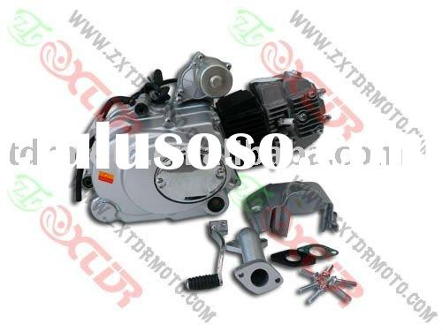 125cc Engine(For ATV/motocross/dirtbike/pitbike/minibike/Quad)