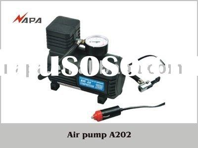 12V DC 250PSI Mini air compressor , Portable air compressor