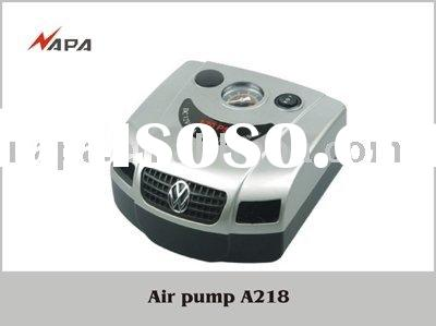12V DC Mini air compressor, Portable air compressor