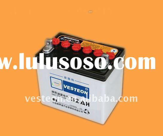 12V DRY CAR BATTERY 36AH NS40ZR