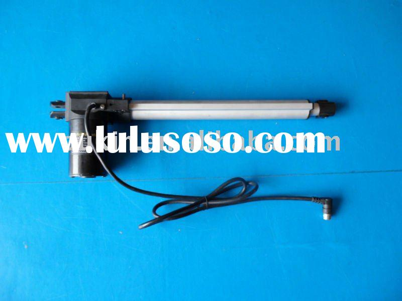 12V OK628 500mm stroke 300kg force linear actuator for remote control garage door opener