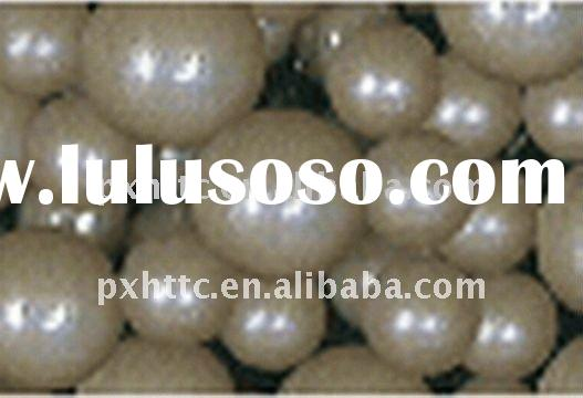 12-15mm CeTZP ceramic ball & used in sand mills