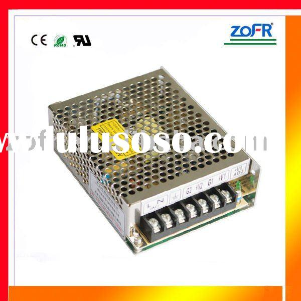 12v dc switching power supplies