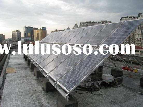 1500W Solar home systems for home use