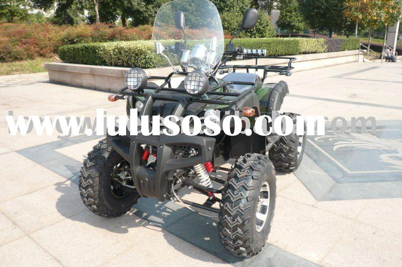 1500W electric ATV quad bike LWATV-1500