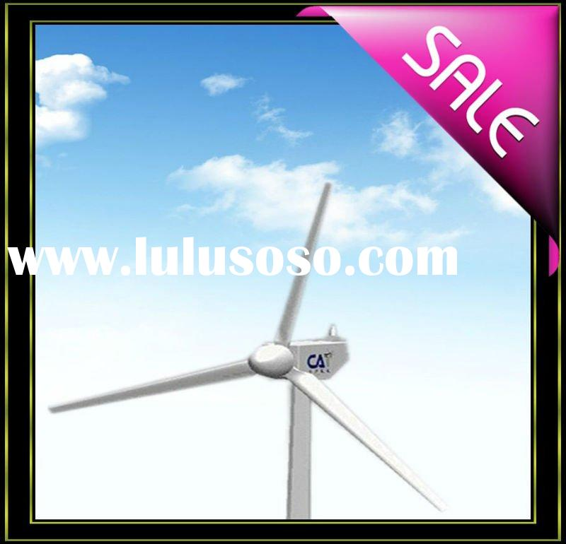 15KW wind turbine generator with 3 Years Free Maintenance,high Efficiency