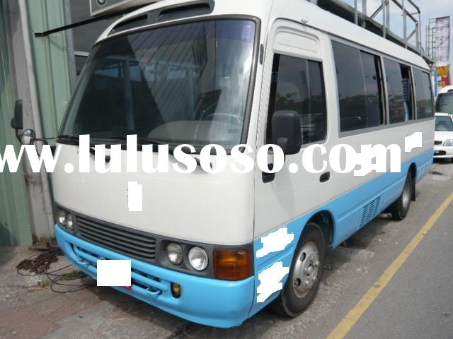 1995 Toyota Coaster Used Bus