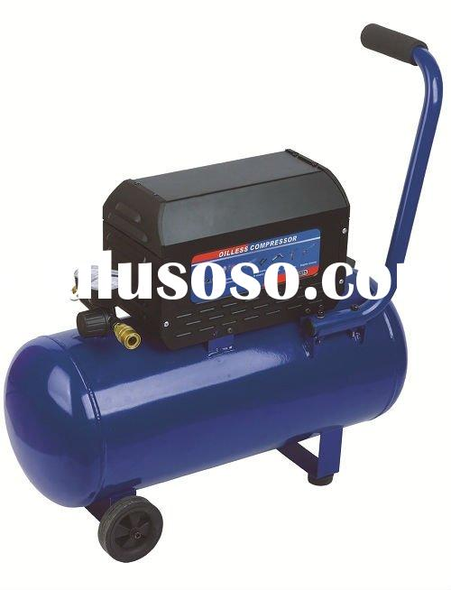 1/2 Hp Air Compressor With 22.7 Liter Air Tank