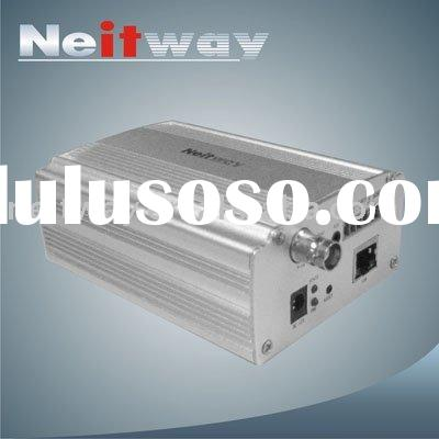 1 channel ip video server