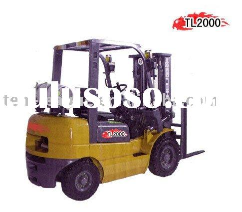 1t,1.5t,1.8t fork lift truck for sale