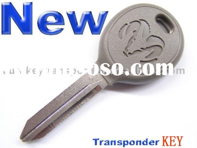 2004 2005 2006 2007 Dodge Grand Caravan , SE , LE Key--AUTO KEY TRANSPONDER