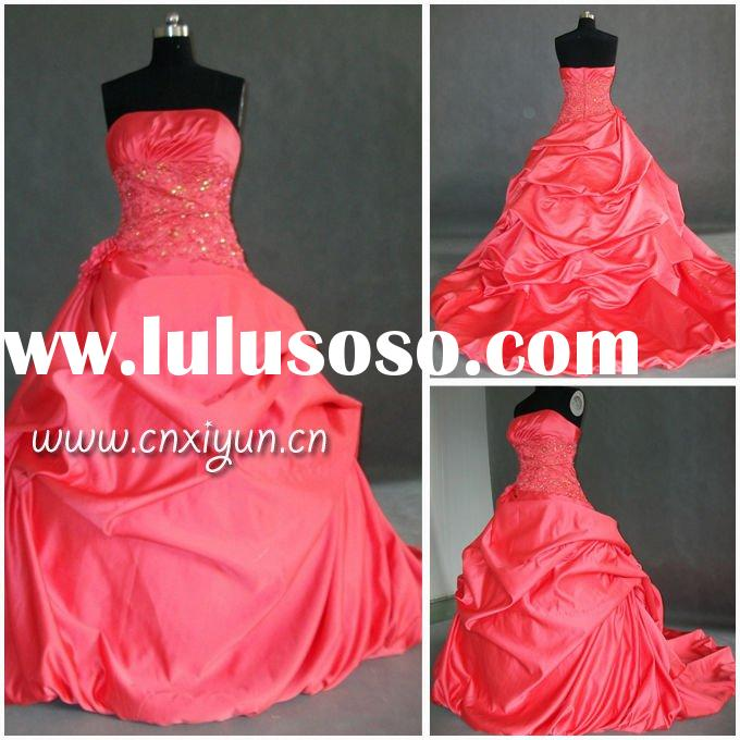 Xiyun Mother Of The Bride Dresses 10