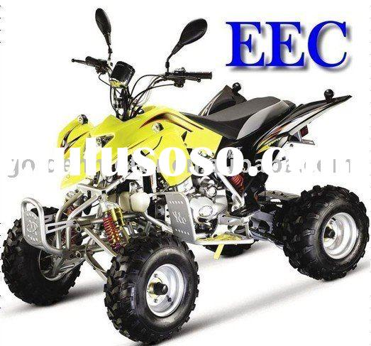 200cc water cooled eec atv/quad bike,sport quad/china sports ATV(HDA200E-M)
