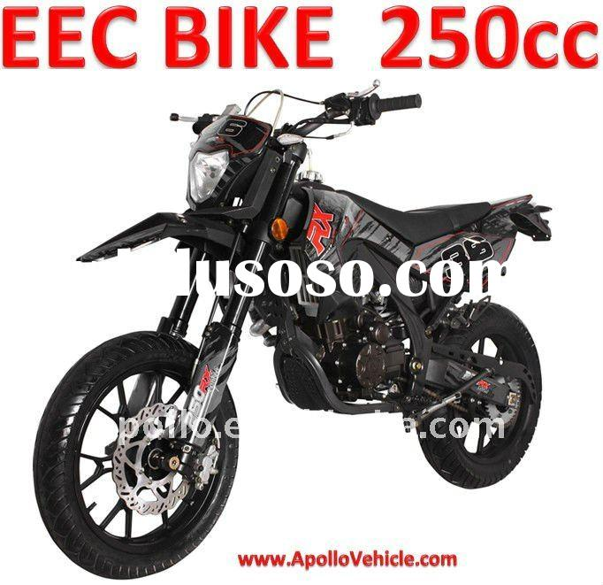 2011 EEC Motorcycle(2011 AGB-36,RX 250)